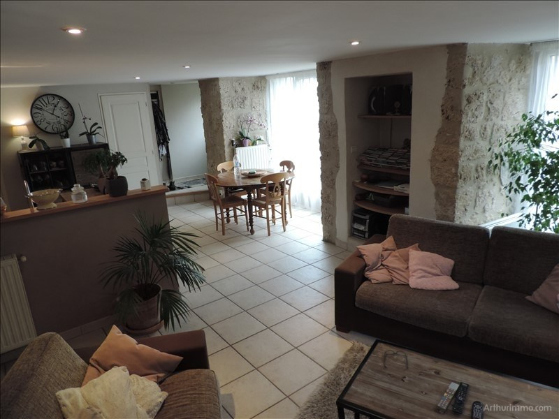 Vente maison / villa St marcellin 242000€ - Photo 2