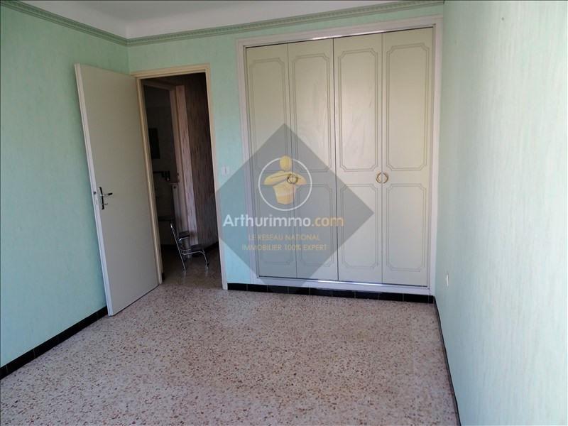 Sale apartment Sete 159000€ - Picture 5