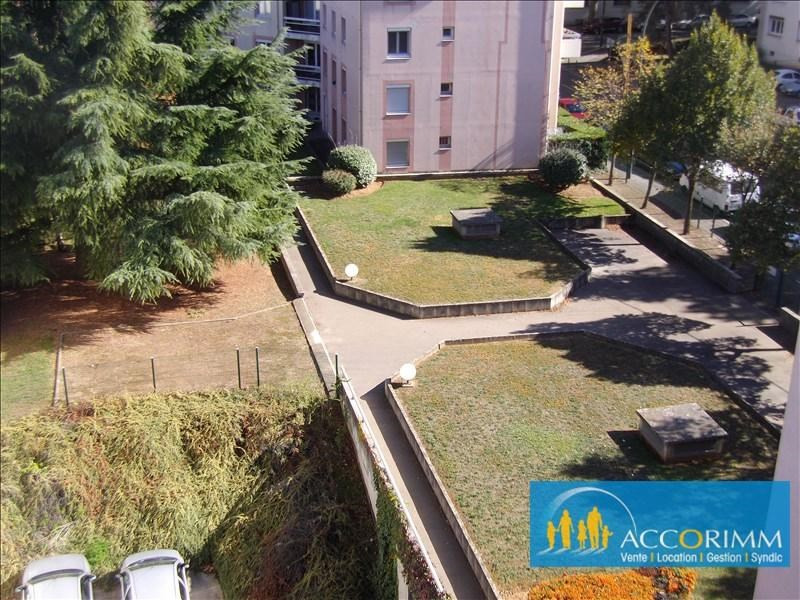 Venta  apartamento Villeurbanne 250000€ - Fotografía 9
