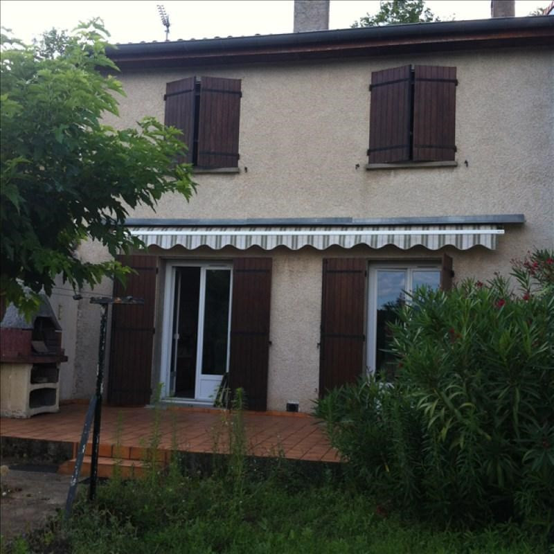 Sale house / villa Labruguiere 125 000€ - Picture 1