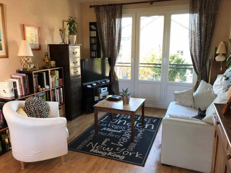 Vente appartement Le perreux sur marne 234 000€ - Photo 1