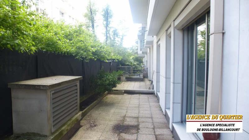 Alquiler  apartamento Boulogne billancourt 2300€ CC - Fotografía 4