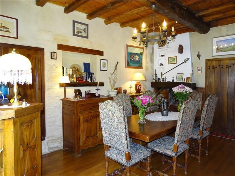 Vente maison / villa Auvers sur oise 355000€ - Photo 6