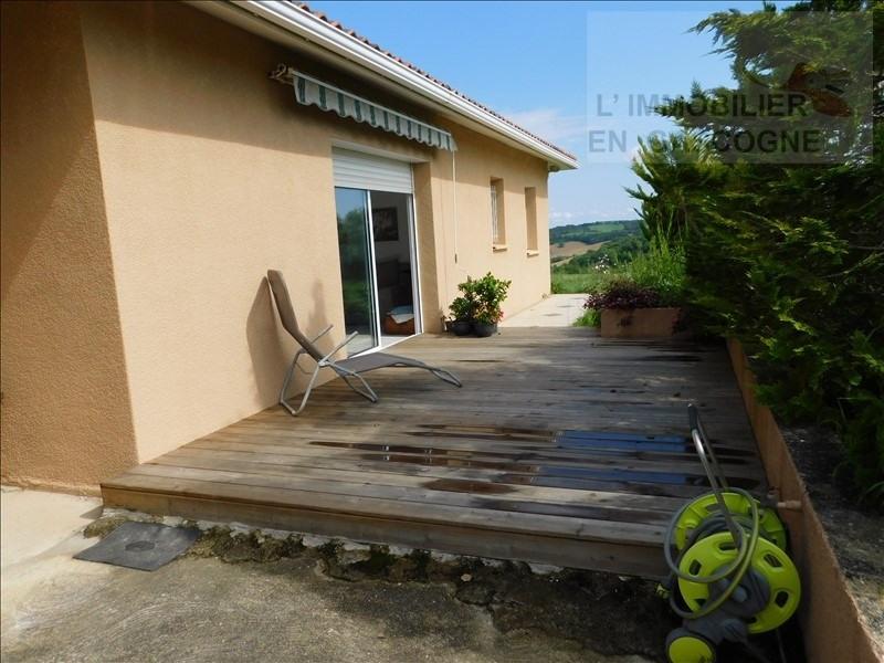 Verkoop  huis Auch 212000€ - Foto 10