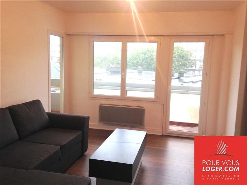 Vente appartement Boulogne sur mer 89990€ - Photo 1