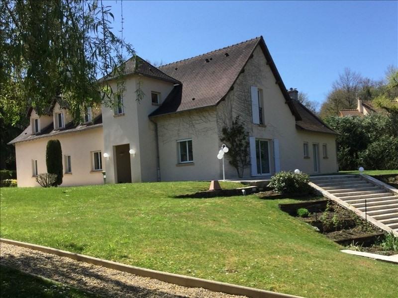 Vente de prestige maison / villa Montfort l amaury 1260000€ - Photo 1