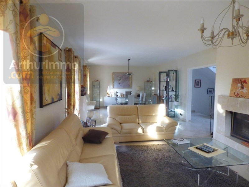 Vente maison / villa Le raincy 750000€ - Photo 5