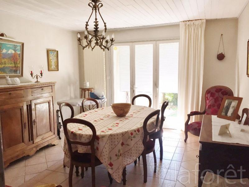 Sale house / villa Saint hilaire de la cote 320000€ - Picture 3