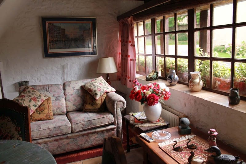Vente maison / villa St germain sur sarthe 80500€ - Photo 6