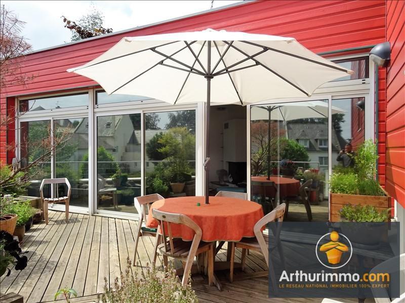 Sale house / villa St brieuc 283500€ - Picture 2