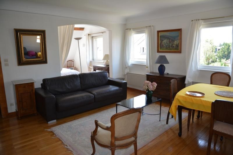 Location appartement Strasbourg 1600€ CC - Photo 1