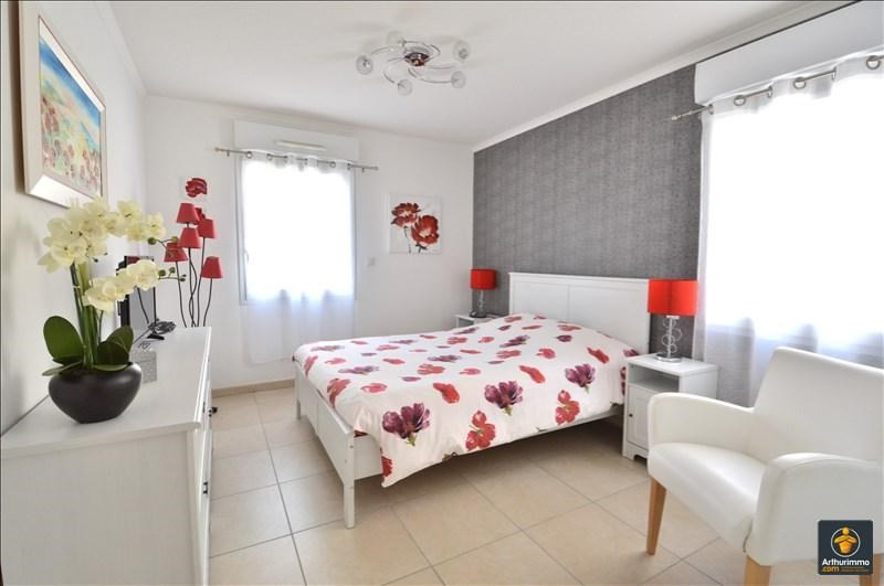 Deluxe sale apartment St aygulf 354000€ - Picture 4