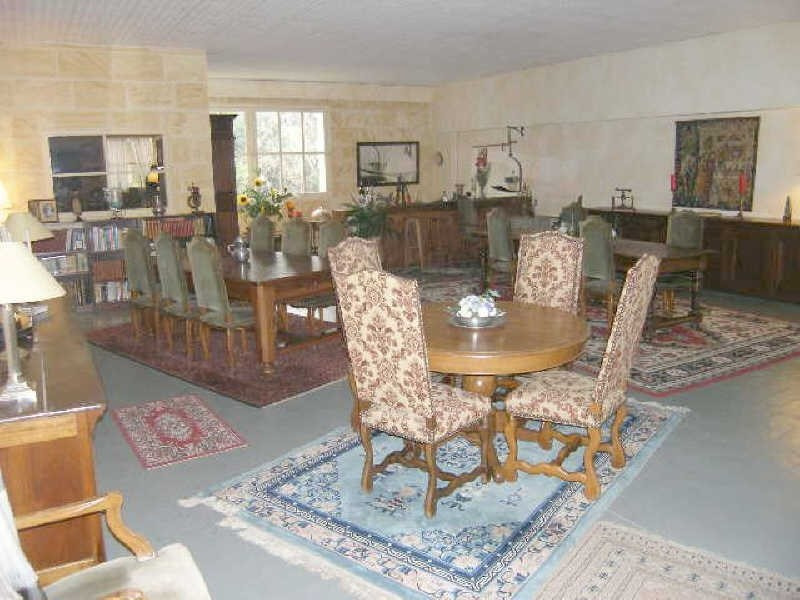Deluxe sale house / villa Goudargues 995 000€ - Picture 17