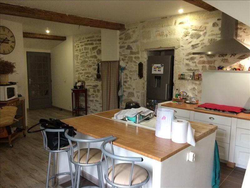Sale house / villa Lunel 222600€ - Picture 1