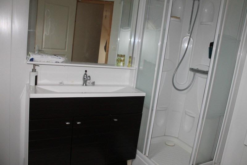 Sale house / villa Creances 223000€ - Picture 6