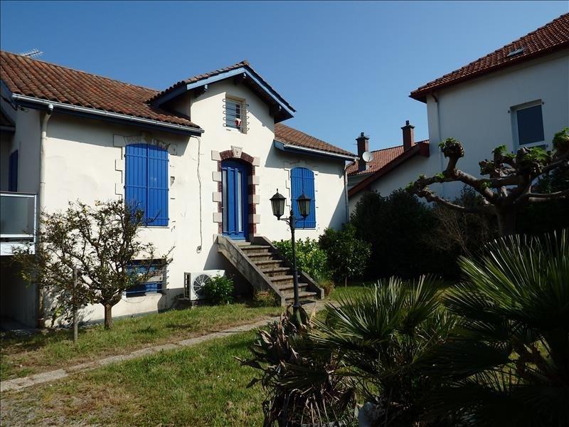 Vente maison / villa Hendaye 408500€ - Photo 1