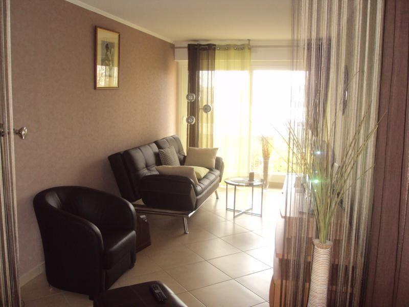 Vente appartement Elancourt 221550€ - Photo 1