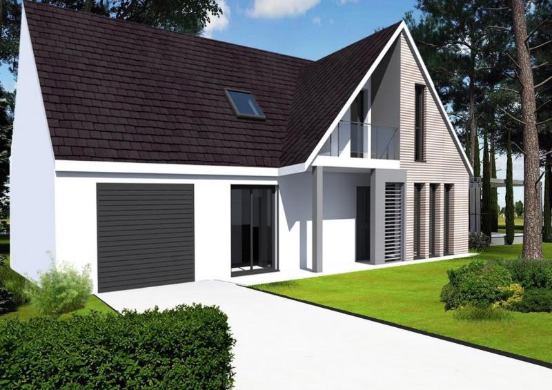 Maison  6 pièces + Terrain 2180 m² Coudun par VILLACREA