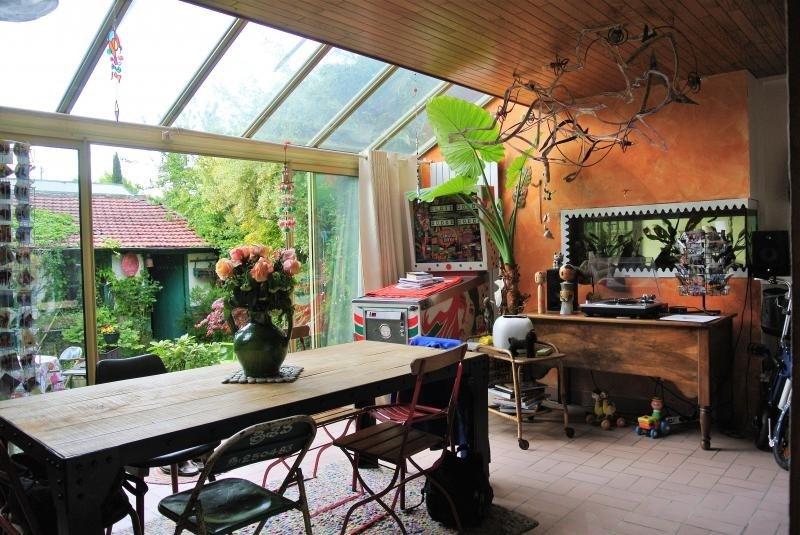 Vente maison / villa St leu la foret 474000€ - Photo 2