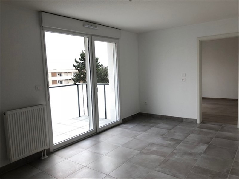 Location appartement Strasbourg 618€ CC - Photo 1