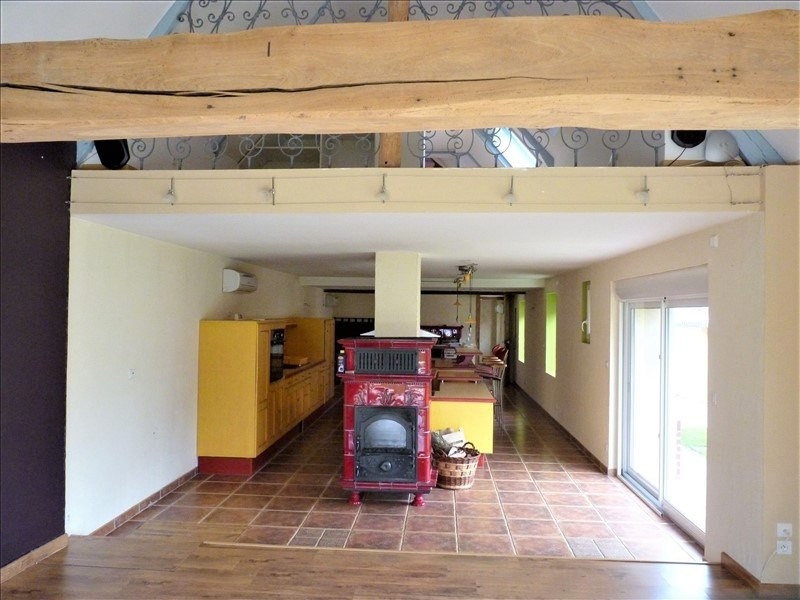 Vente maison / villa Pas en artois 198000€ - Photo 5