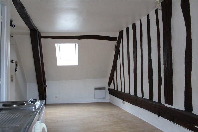 Sale apartment Auxerre 75000€ - Picture 3