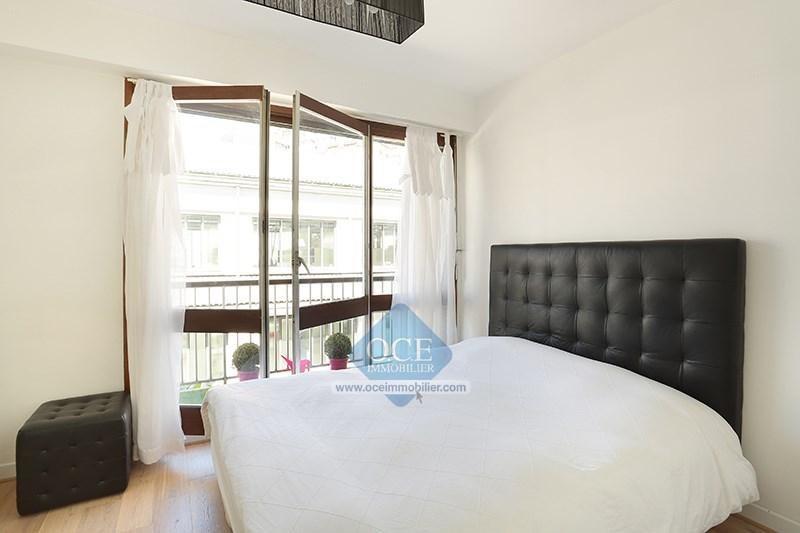 Vente de prestige appartement Paris 11ème 1150000€ - Photo 6