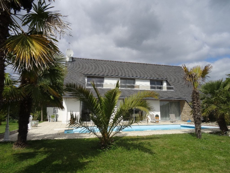 Vente de prestige maison / villa Saint philibert 680450€ - Photo 2