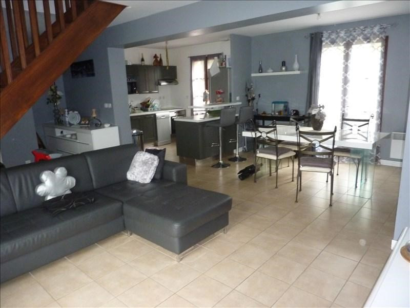 Vente maison / villa Senlis 250000€ - Photo 2