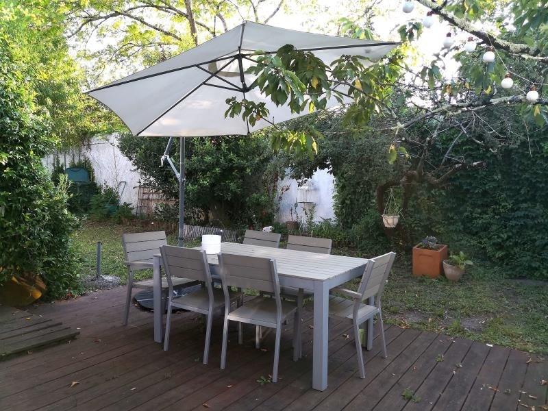 Vente maison / villa Gradignan 331000€ - Photo 3