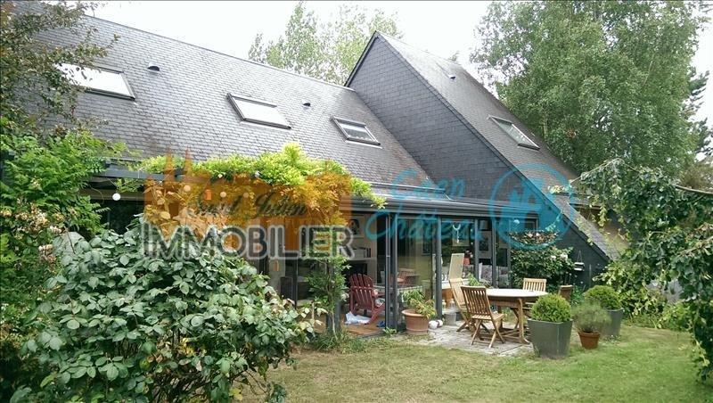 Vendita casa Villiers le sec 350000€ - Fotografia 1