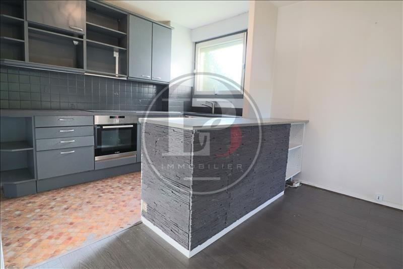 Revenda apartamento Mareil marly 157000€ - Fotografia 7