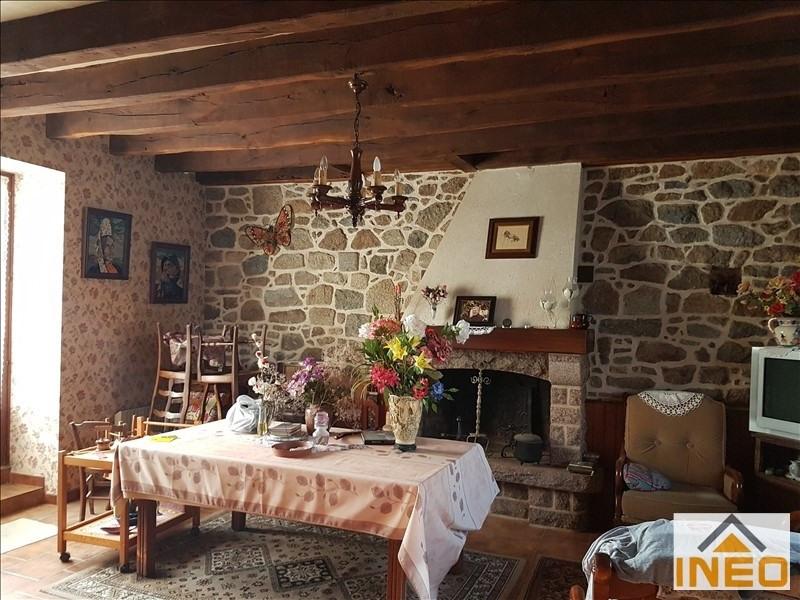 Vente maison / villa La chapelle chaussee 178000€ - Photo 2