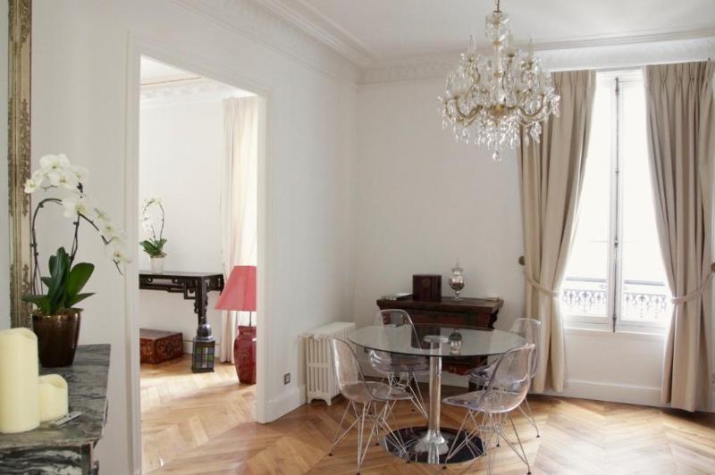 Location appartement Paris 8ème 4090€ CC - Photo 3
