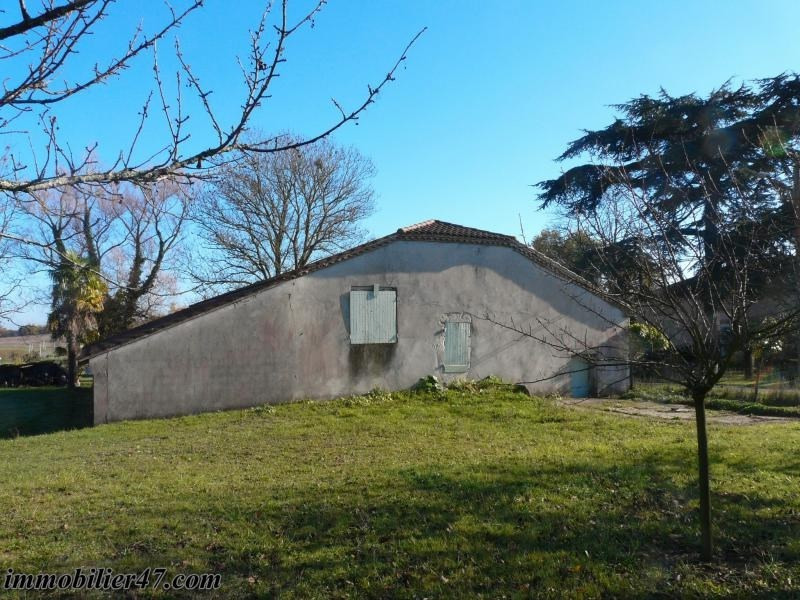 Vente maison / villa Prayssas 129 500€ - Photo 8