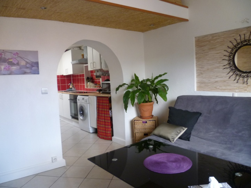 Sale apartment Montlignon 141 000€ - Picture 1