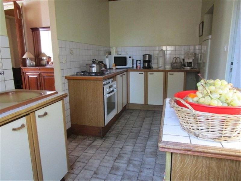 Vente maison / villa Blaye 165000€ - Photo 5