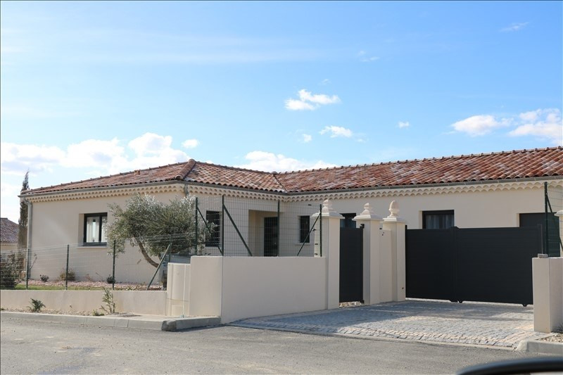 Sale house / villa Savasse 398000€ - Picture 1