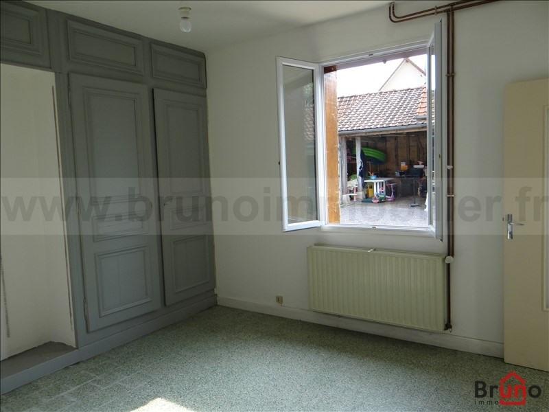 Produit d'investissement maison / villa Maison ponthieu 160900€ - Photo 5