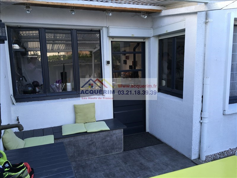 Investment property house / villa Carvin 150000€ - Picture 3