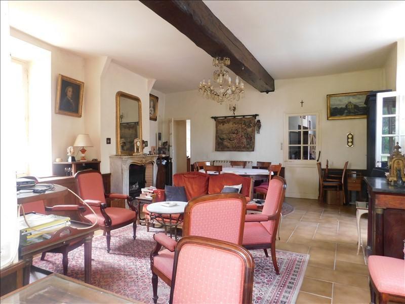 Vente maison / villa St valerien 222600€ - Photo 2