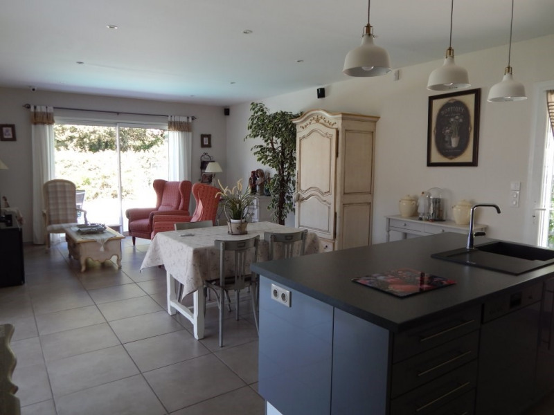 Sale house / villa Salernes 336 842€ - Picture 8