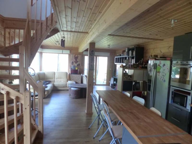 Sale house / villa Montlignon 433000€ - Picture 2