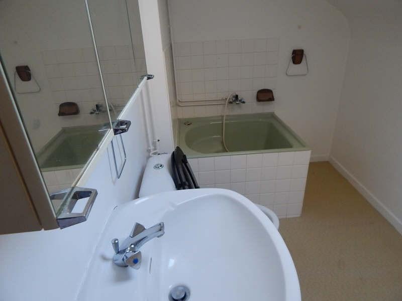 Rental apartment Limoges 310€ CC - Picture 3