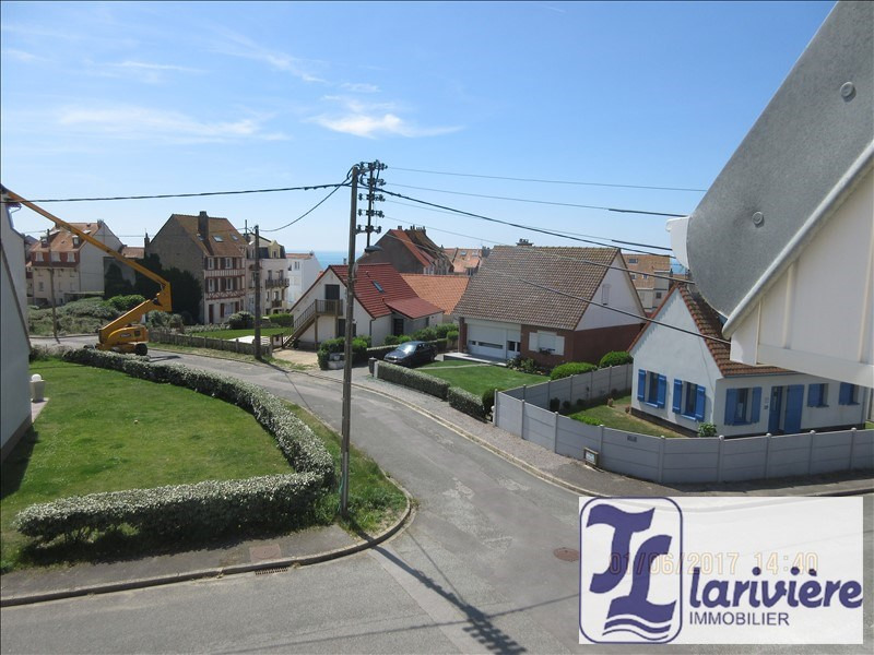 Vente appartement Ambleteuse 278 250€ - Photo 7