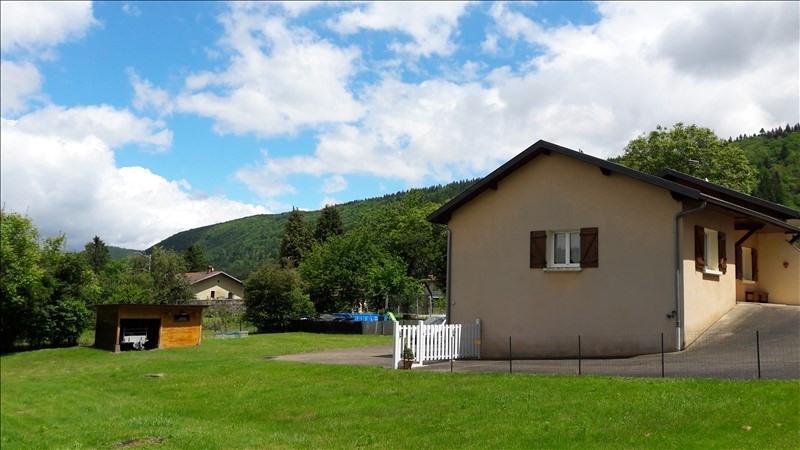 Vente maison / villa St martin du frene 170000€ - Photo 1
