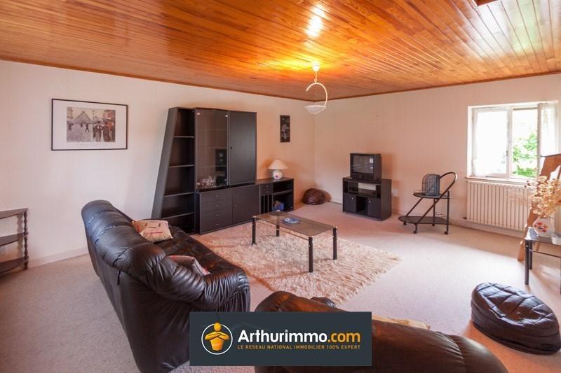 Sale house / villa St chef 175000€ - Picture 5
