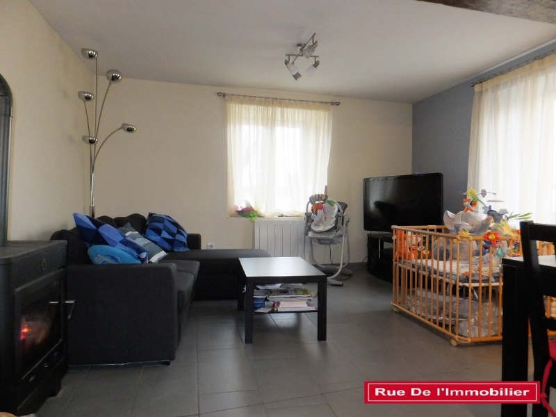 Sale house / villa Zinswiller 170 000€ - Picture 3