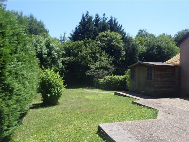 Sale house / villa Vienne 169500€ - Picture 2