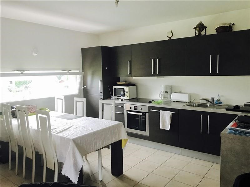 Vente appartement Epagny 289000€ - Photo 2